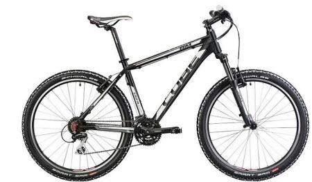 cube fahrr der cube bikes mountainbike und rennr der. Black Bedroom Furniture Sets. Home Design Ideas