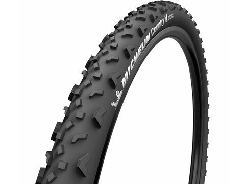 Michelin Reifen Country Cross 47-559 (26x1.95)
