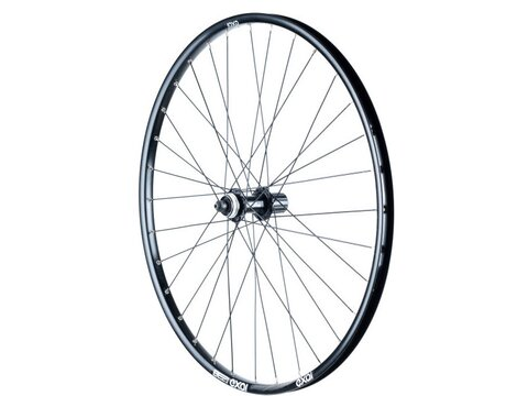 Exal Hinterrad BE21 27.5 Disc Comp 32 Loch