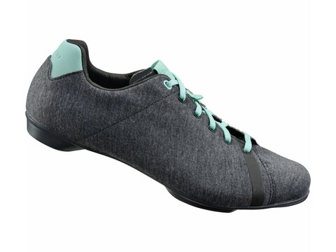 Shimano SH-RT4 Damenschuh grey-mint