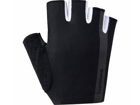 Shimano Value Gloves Kurze Handschuhe