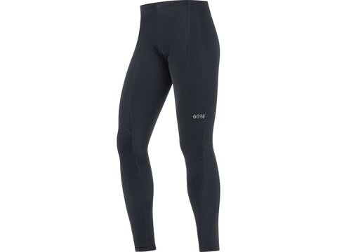 Gore C3 Thermo Tights+ schwarz S
