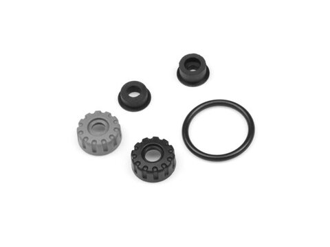 Topeak Rebuild Kit Joe Blow Max II