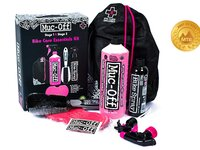 Muc-Off Essential Kit