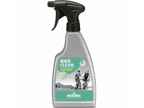 Motorex Bike Clean, 500ml