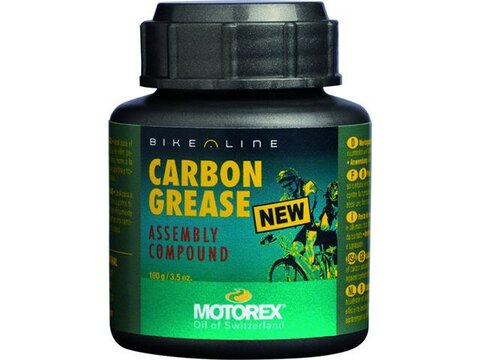 Motorex Carbon Grease, 100g
