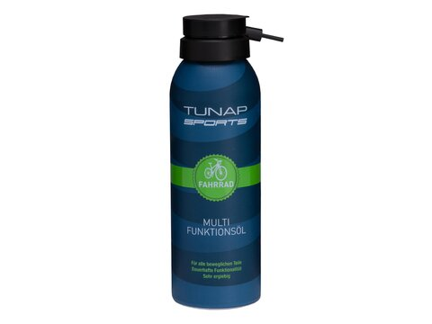 Tunap Sports Multifunktionsöl 125 ml