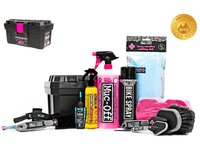 Muc-Off Ultimate Bicycle Reinigungsmittel Kit
