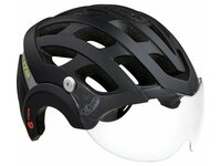 Lazer Helm Anverz NTA + LED E-Bike Helm