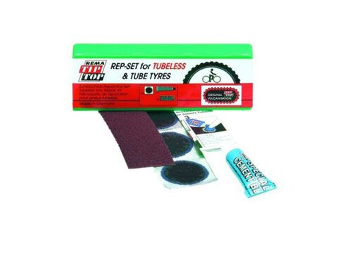 Tip Top Tubeless Reparatur Set TT-05