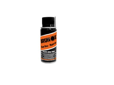 Brunox Turbo Spray, 100ml