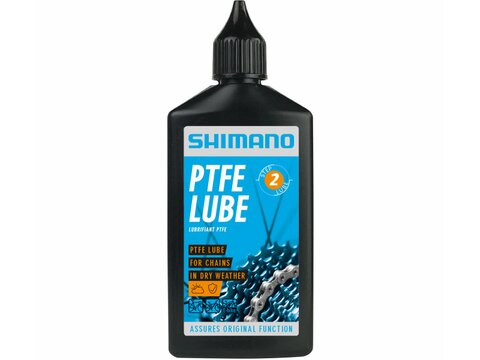 Shimano PTFE Dry Lube Mehrzwecköl, 100ml