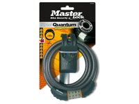 Master Lock Quantum Night Glow 8190