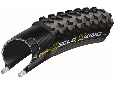 Continental CycloX-King RaceSport, 32-622