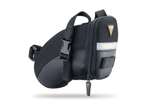 Topeak Strap Aero Wedge Pack