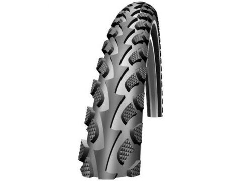 Schwalbe Land Cruiser Kevlar Guard