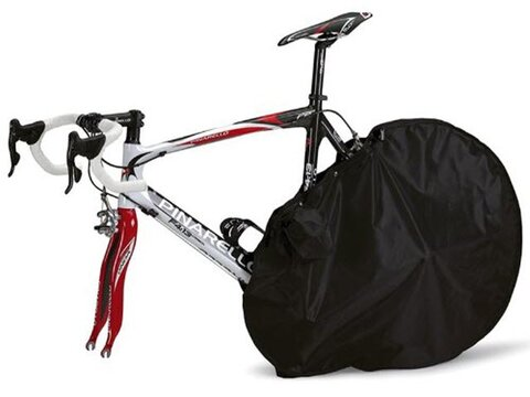 Scicon Hülle Rear Bike Cover