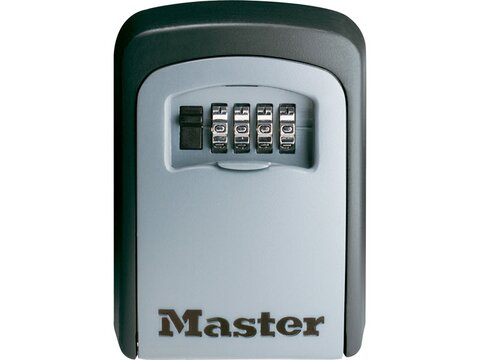 Master Lock 5401D Mini Schlüsselsafe Select Access