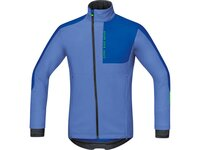Gore Power Trail WS SO Jacke, blau
