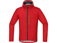 Gore Power Trail GT Active Jacke, rot