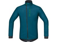 Gore Power Trail WS SO Jacke, ink blue