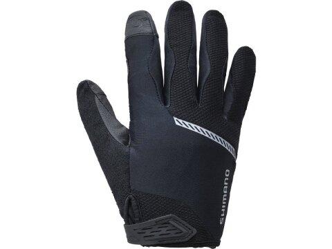 048bed4539aad Shimano Original Long Gloves Handschuhe bestellen bei Toms Bike Corner