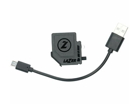 Lazer LED-Light für Z1 Mudcap