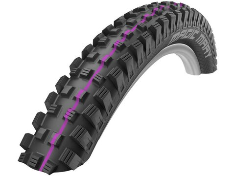 Schwalbe Magic Mary Addix Evolution Drahtreifen 60-559