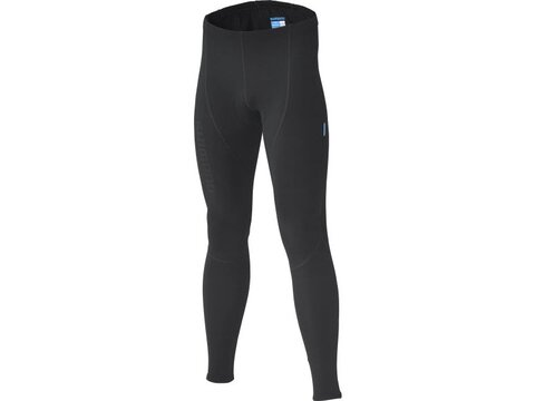 Shimano Performance Winter Long Tights XXL