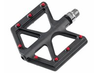 Absolut Plattformpedal D213 Carbon