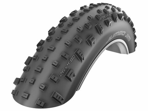 Schwalbe Jumbo Jim Addix Performance Line 100-559