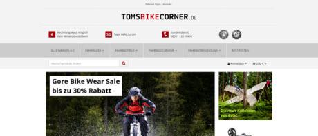 (c) Tomsbikecorner.de